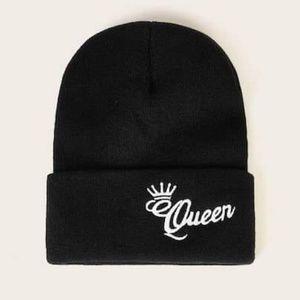 Queen Beanie Hat